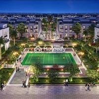 Siêu hot - cơ hội bốc thăm trúng thưởng 1 căn nhà phố Đồng Xoài, chiết khấu đến 13% sổ hồng riêng