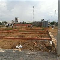Cần bán lô đất ngay cổng Cát Tường Phú Sinh, Tỉnh lộ 9, 4x12m xây dựng tự do 290 triệu
