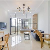 Chuyên cho thuê căn hộ cao cấp 1 phòng ngủ Phú Nhuận, qua cầu là quận 1, view kênh Nhiêu Lộc đẹp