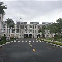 Bán nhà phố Bella Villa thị trấn Đức Hoà 2,35 tỷ, SHR nhận nhà ngay hỗ trợ trả góp trong 18 tháng