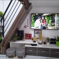 Bán căn hộ 40m2 sẵn nội thất vô ở ngay, sổ riêng ở Hóc Môn - 305 triệu