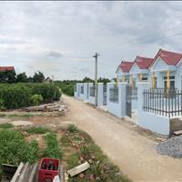 Nhà mái Thái mới xây Bình Phú, giá rẻ bất ngờ, hỗ trợ vay ngân hàng