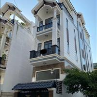Bán nhà đẹp lửng 3 lầu, mới 100%, khu an ninh 24/24 Quận 8, giá 5.9 tỷ
