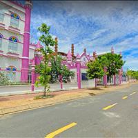 Cần sang gấp lô đất khu dân cư D2D, mặt tiền Võ Thị Sáu, Biên Hoà, sổ hồng riêng, giá 1.2tỷ/80m2