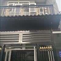 Tôi có căn nhà trên đường Phan Văn Đối, xã Bà Điểm, Hóc Môn 4,1x11m, giá 1,05 tỷ, sổ hồng riêng