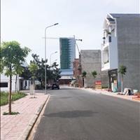 Sang gấp lô đất Làng Việt Kiều, KDC 13E Intresco, Bình Chánh giá rẻ, 1.7 tỷ/nền sổ hồng riêng