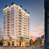 Cơ hội vàng đầu tư căn hộ cao cấp 5 sao - Đón đầu chợ nổi du lịch Huế - Mặt tiền đường 50m