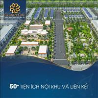 Đất nền sân bay Long Thành, siêu dự án Century City giá gốc CĐT thanh toán trước 30%, NH hỗ trợ 70%