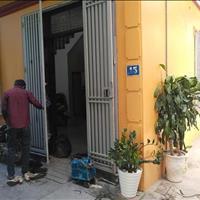 Lô góc 2 ô thoáng, Nguyễn Chính, Hoàng Mai, 36m2, 5 tầng, 3.2 tỷ (thương lượng thoải mái)