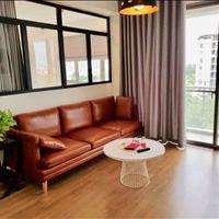 Cần tiền bán chung cư Hưng Phúc Phú Mỹ Hưng, nhà có sổ hồng đầy đủ