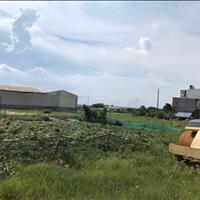 Đất nền giá rẻ dự án Tây Lân - Tân Tạo, Bình Tân