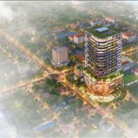 Căn hộ sở hữu vĩnh viễn duy nhất ở Tuy Hoà - Phú Yên giá chỉ hơn 800 triệu