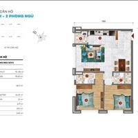 Thanh toán trước 400 triệu sở hữu ngay căn hộ Luxury ST Moritz - Phạm Văn Đồng - Thủ Đức