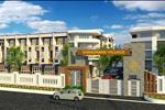 Dự án Shingmark Village - ảnh tổng quan - 1