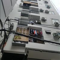 Chủ đầu tư mở bán chung cư Tây Sơn - Nguyễn Thái Học 30-60m2/căn, ở ngay ô tô đỗ cửa, sổ đỏ riêng