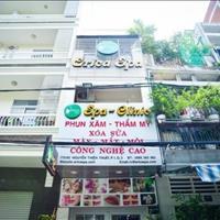 Cho thuê nhà riêng Quận 3 - Thành phố Hồ Chí Minh giá 22 triệu