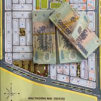 Chính thức nhận đặt chỗ dự án đất nền trung tâm thành phố sân bay Century City Long Thành chỉ 50tr