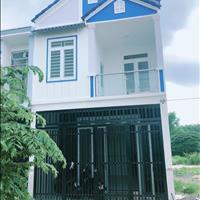 Nhà mái Thái 1 lầu 1 trệt, 3 phòng ngủ ngay chợ Quang Thắng chỉ 830 triệu