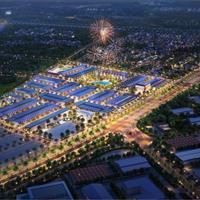 Chính chủ cần bán lô đất ngoại giao đối diện cổng khu công nghiệp Đồng Văn IV