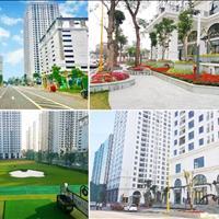 Quỹ căn hộ cuối cùng của dự án Eco Lake View 32 Đại Từ, sát cạnh Aeon Mall Hoàng Mai