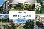 Dự án Shingmark Village - ảnh tổng quan - 2