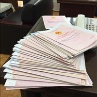 8h30 ngày 05-07 ngân hàng VIB hỗ trợ thanh lý 18 nền đất, 5 lô góc thổ cư 100% khu vực Hồ Chí Minh