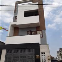 Chính chủ bán nhà 2 lầu 5 phòng ngủ, 60m2, Bình Thành, Bình Tân hẻm 7m thông chỉ 2,85 tỷ