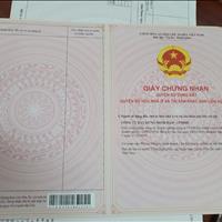 Bán lô góc 94m2, sổ đỏ lâu dài tại Yên Phụ - Văn Môn