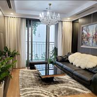 Chính chủ cần bán căn hộ 3 phòng ngủ Park 9 Times City tầng 33 full nội thất bao thuế phí