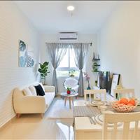 Bán lại căn hộ 3 phòng ngủ 66m2, Topaz Home 2, Quận 9, tầng 12, view Suối Tiên, giá 1,58 tỷ