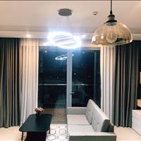 Cho thuê căn hộ 2 phòng ngủ Đảo Kim Cương - Diamond Island
