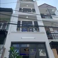 Cho thuê nhà mới xây 10/2A Đặng Văn Ngữ, Phú Nhuận gần ngã 3 Hoàng Diệu