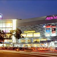 Thông báo - Ngân hàng quốc tế VIB hỗ trợ thanh lý 15 nền đất gần Aeon Mall Tên Lửa - Quận Bình Tân