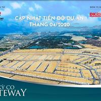 Kỳ Co Gateway - Đầu tư sinh lời ngay đất nền KĐT biển sở hữu vĩnh viễn, chỉ 1,55 tỷ/nền, CK lên 6%