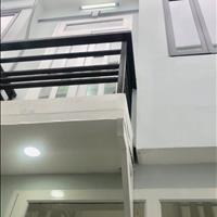 Cần tiền bán nhà 1 trệt 1 lầu 830 triệu quốc lộ 1A Đông Hưng Thuận quận 12 sổ hồng chính chủ