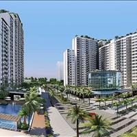 Bán căn hộ 1 phòng ngủ 50m2 tầng 06 dự án New City Thủ Thiêm, giá chỉ 2.75 tỷ