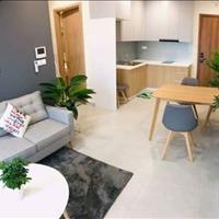 Cho thuê căn hộ mới 100% Quận 8, căn góc đep 2 view full NT 58m2 giá 12tr/tháng kế Quận 1, 3, 4, 5