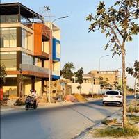Cần bán gấp đất mặt tiền Nguyễn Cửu Phú, 68m2, giá 2.4 tỷ, đất thổ cư 100%, có sổ hồng