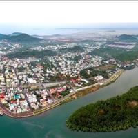 Bán nhanh nền VIP 100m2 view biển, giá 1.1 tỷ, khu lấn biển Hà Tiên - Kiên Giang