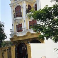 Bán biệt thự khu dân cư Ninh Giang, phường Cát Lái, quận 2