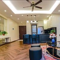 Cho thuê căn hộ 3 phòng ngủ đủ đồ Vinhomes D' Capitale, apartment 3 bedroom for rent