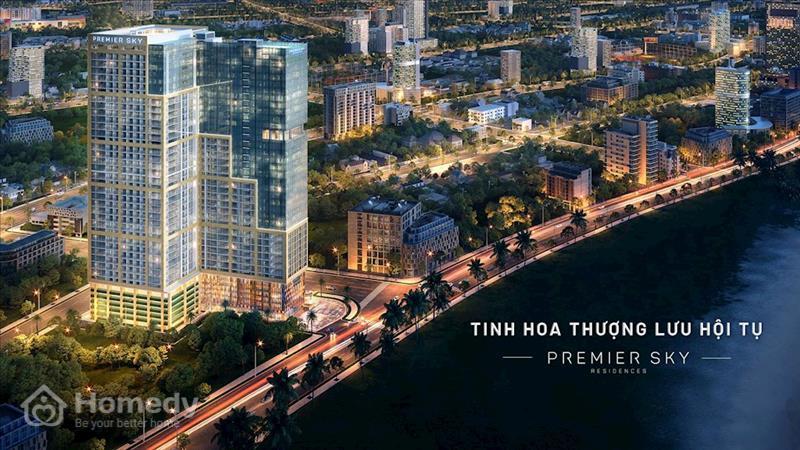 Dự án Premier Sky Residences Đà Nẵng - ảnh giới thiệu