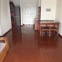 Cho thuê căn hộ khu đô thị Việt Hưng, 80m2, 2 phòng ngủ full đồ cực đẹp giá 5.5 triệu