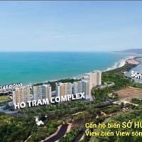 Sở hữu căn hộ view biển vĩnh viễn chưa bao giờ dễ đến thế Hồ Tràm Complex - Chỉ từ 1,4 tỷ/căn