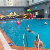 Bán hoặc cho thuê mặt bằng kinh doanh đối diện hồ bơi chung cư Sơn An Plaza