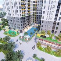 Căn hộ ngay QL1K, gần KCX Linh Trung và làng đại học Quốc Gia - chỉ với 1,5 tỷ căn 2 phòng ngủ