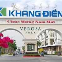 Biệt thự sân vườn Verosa Park Khang Điền, đẳng cấp thượng lưu