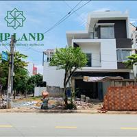 Cho thuê lô góc 2 mặt tiền nằm ngay đường D9 khu dân cư cao cấp D2D - đường vào Topaz Twins