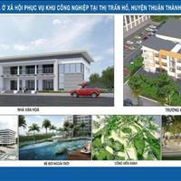 Bán căn hộ chung cư giá từ 350 triệu tại thị trấn Hồ, Thuận Thành