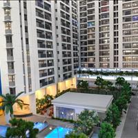 Sang nhượng căn hộ 2 phòng ngủ giá 1.75 tỷ, chênh 70 triệu, trực tiếp từ chủ đầu tư dự án